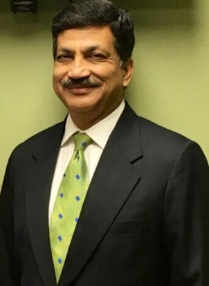 Mr. Ajeet Charate, LCPC, BCN, CADC, MS